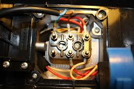 induction motor wiring thanks very much in advance for any help