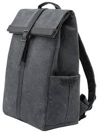 Рюкзак Xiaomi 90 Points Grinder <b>Oxford</b> Casual Backpack (black ...