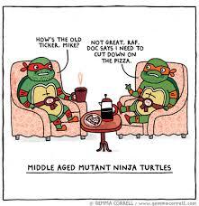 Teenage Mutant Ninja Turtles | Know Your Meme via Relatably.com
