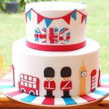 London: лучшие изображения (33)   Биг бен, Лондонский торт и ...