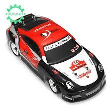 <b>Wltoys K969 1/28</b> 2.4G 4WD Brushed RC Car High Speed Drift Toy ...