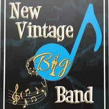 <b>New Vintage Big</b> Band - Home | Facebook