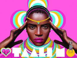 Resultat d'imatges de making africa exhibition