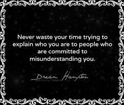 Quotes About Misunderstanding Someone. QuotesGram via Relatably.com