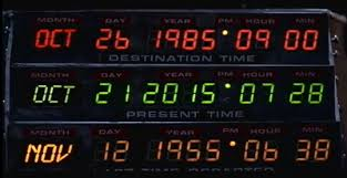 Image result for Back to the Future, Part II