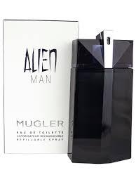 <b>Туалетная вода</b> Alien Man, 50 мл Thierry <b>Mugler</b> 7813028 в ...