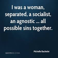 Michelle Bachelet Quotes | QuoteHD via Relatably.com