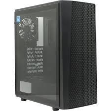 <b>Корпус Thermaltake Versa J24</b> TG Black без БП с окном — купить ...
