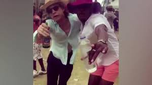 mick jagger enjoys some drunken dancing a pal and lets us mick jagger enjoys some drunken dancing a pal and lets us all see his fancy moves irish mirror online