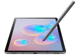 <b>Планшет Samsung Galaxy Tab</b> S6 представлен официально