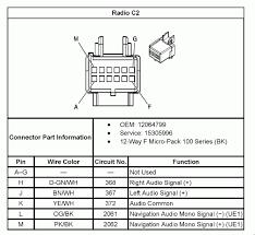 2006 gmc sierra radio wiring diagram wiring diagram 2005 gmc sierra radio wiring diagram wire
