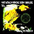 The World Famous Beat Junkies, Vol. 3