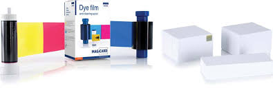 Official Consumables for <b>Magicard</b> Printers | <b>Magicard</b>