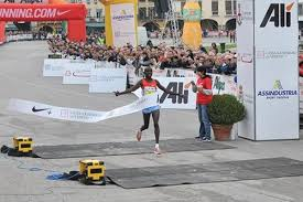 Kipkorir and Dos Santos <b>triumph</b> in Padua| News