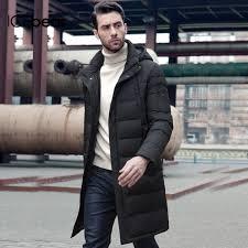 <b>2019 ICEbear 2019 New</b> Clothing Jackets Business Long Thick ...