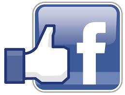 Image result for facebook logo
