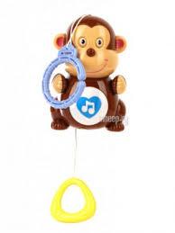 <b>Игрушка S</b>+<b>S toys Музыкальная</b> подвеска Бамбини 961004