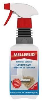 Mellerud <b>спрей для очистки</b> от плесени без хлора — купить по ...