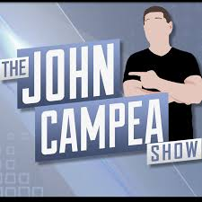 The John Campea Show Podcast