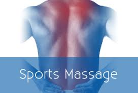 Image result for sports massage