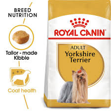 <b>Royal Canin Yorkshire Terrier</b> at Fetch.co.uk | The Online Pet Store