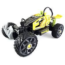 <b>Радиоуправляемый</b> конструктор <b>SDL</b> Racers Dirt Crusher - 2012A ...