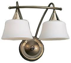 Купить Настенный <b>светильник Citilux</b> Стелла CL110322 по ...