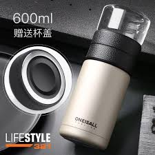 <b>ONEISALL</b> Vacuum Thermal Flask Insulation <b>304 Stainless Steel</b> ...