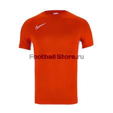 <b>Футболка тренировочная Nike Dry</b> Academy19 Top SS AJ9088-657