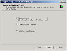 Установка ГИС GRASS 6.2.<b>3</b> для <b>Windows</b> — GIS-Lab