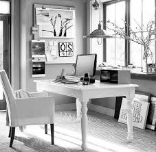 black and white color interior office design interesting white digital monitor laptop stainless black home office laptop