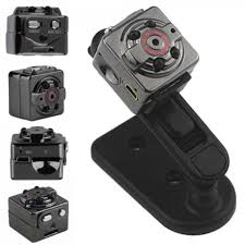 <b>Night Vision SQ8 IR</b> HD 12MP Mini Spy Camera Price in ...