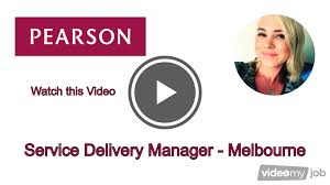 service delivery manager melbourne service delivery manager melbourne