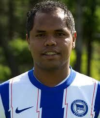 Vorname: Ronny Heberson Furtado. Nachname: de Araujo. Position: Mittelfeld. Rückennummer: 12. Aktueller Verein: Hertha BSC. Im Verein seit: 2010 - 64343_29