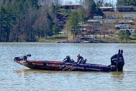 Auburn University <b>Bass Fishing Club</b> hosting virtual fishing ...