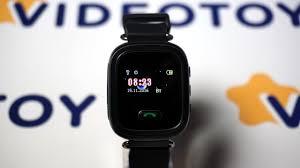 Черные GPS часы <b>Smart Baby Watch</b> Q60 - детские умные часы ...