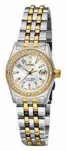 Наручные <b>часы Titoni 728</b>-<b>SY</b>-<b>DB</b>-330 — купить по выгодной цене ...