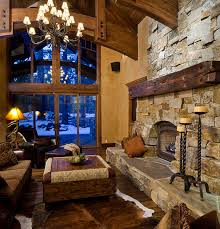 home office living room design with stone fireplace pantry staircase victorian medium doors design build build rustic office