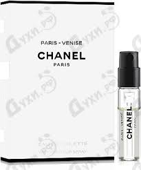 <b>Туалетная</b> вода <b>Chanel Paris</b> - <b>Venise</b>