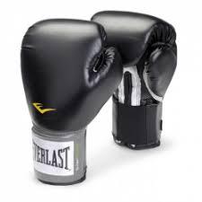 Отзывы о <b>Перчатки</b> тренировочные Everlast <b>PU Pro Style</b>