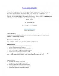 resume for jobs sample resume examples for jobs sample resume for examples of good resumes that get jobs resume job objective how to make a resume for