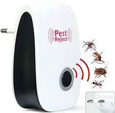 eu plug 1pcs home electro magnetic ultrasonic riddex