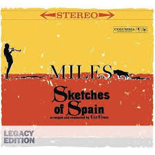 <b>Miles Davis</b> - <b>Sketches</b> Of Spain- 50th Anniversary (Legacy Edition ...