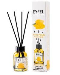<b>Аромадиффузор</b> EYFEL Perfume <b>Reed Diffuser</b> Africa Mango ...
