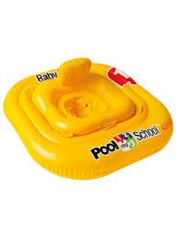 "58167EU <b>Надувной плот</b> ""Deluxe Baby Float Pool <b>School</b> Step 1 ..."