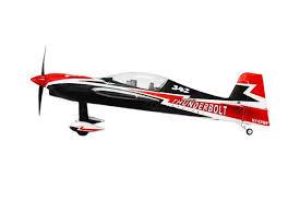 <b>Радиоуправляемый самолет Volantex</b> Sbach 342 KIT TW756-1 ...