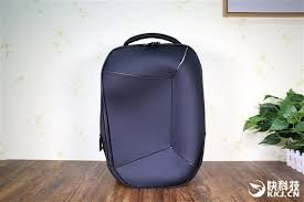 <b>Xiaomi Mi Geek</b>: here is the particular <b>backpack</b>
