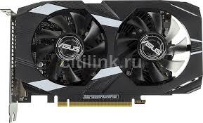 Купить <b>Видеокарта ASUS nVidia</b> GeForce GTX 1650 , DUAL ...
