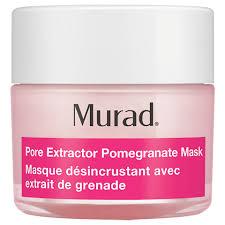 Маска для глубокого <b>очищения пор</b> с экстрактом граната Murad ...