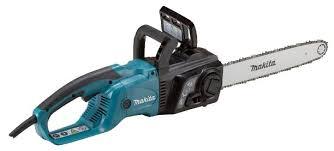 Цепная электрическая <b>пила Makita UC3551A-5M</b> — купить по ...